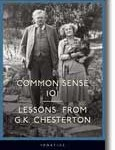 Chesterton the Metaphysician