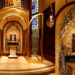 Zeal for God's House: An architect's reflections on Sacred Space