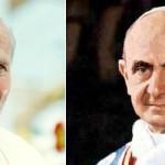 Pope John Paul II, Humanae Vitae, and the Theology of the Body