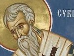 """Put on the Garments of Christ"": Cyril of Jerusalem and the Origins of Lent"