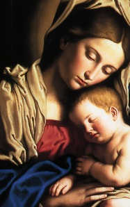 mary mother of mercy christ the power of merciful love homiletic