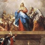 Homilies for May 2012