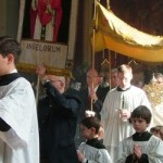 Homilies for June 2012