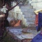 John_William_Waterhouse_-_The_Annunciat