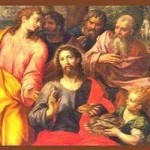 Homilies for August 2012