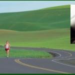 On Smoking and Running
