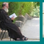 monk-reading-collage