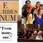 E Pluribus Unum: The Church's Role