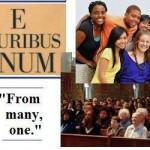 E Pluribus Unum: The Church's Role