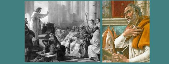 http://www.hprweb.com/wp-content/uploads/2012/10/St-Augusting-preaching-before-Bishop-Valerius-of-Hippo-collage.jpg