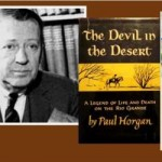 Paul Horgan's Priests