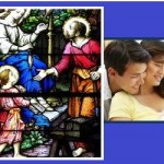 The Dynamic of the Gift:  Authority and Submission in Christian Marriage