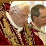 Pope Benedict's Resignation