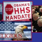hhs-mandate-compromise collage