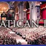 Vatican II collage