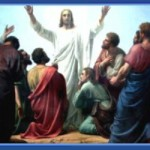 May 2013 Homilies