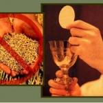 Celiac Disease and Holy Communion: A Medical and Spiritual Dilemma