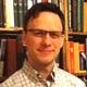 Dr. Eric M. Johnston, PhD