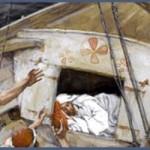 Faith, Hope, and Charity