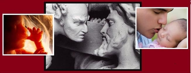 Abortion: Unmasking the Demon - Homiletic & Pastoral Review