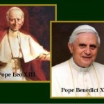The Invalidity of Anglican Orders and the Ordinariate of the Chair of St. Peter
