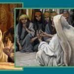 Jesus Christ: Priest, Prophet, and King