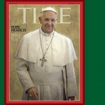 "Time Magazine Nominated Pope Francis as ""Person of the Year"""