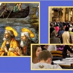 Vibrant Isn't about Busy: Organizing Parish Life for Discipleship