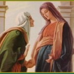 The Person of Jesus Unites Himself with the Unborn
