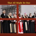 Where is Prayer for Christian Unity in Our Parishes?