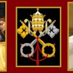 Papacy Office vs. Person colllage 3