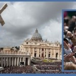 Pope Francis' Vision of the Church collage 2