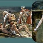 """The Holy Cross: A real life """"Mockingjay"""" for Catholics"""