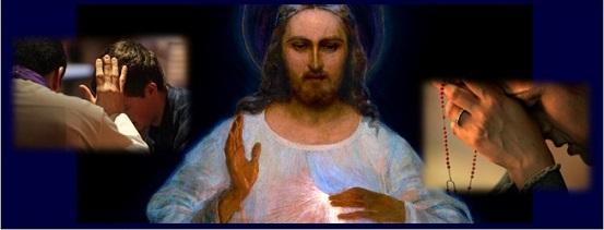 early suggestions on how our parishes can observe divine mercy