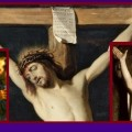 New Easter Triduum collage