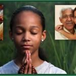 Prayer as Turning Point Toward Christ