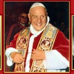 Pope John XXIII collage
