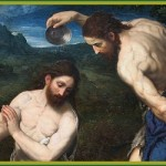 Understanding the Theology of the Baptistery