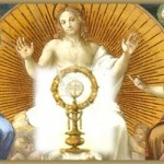 Eschatology and Eucharistic Adoration