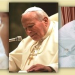 John Paul II Brightens the Earth with His Holiness and Truth