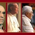 Catholic Ecumenism collage