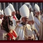"""Ressourcement,"" ""Aggiornamento,"" and Vatican II in Ecumenical Perspective"