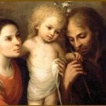 True, Virginal Wife of Joseph