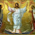 The Transfiguration, by Nikolay Koshelev (19th century).