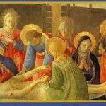 The Death of Christ, by Fra Angelico