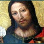 """The """"Sanctus"""": A Catechetical Signpost for the Mass"""