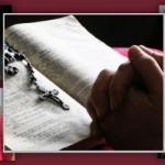 Prayer As Bedrock for Service