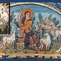 Artwork for Navoni article- God's beauty evokes our joy