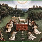 Sacred Liturgy: Great Mystery, Great Mercy