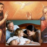 Reflections on the Indissolubility of Marriage and the Trinity